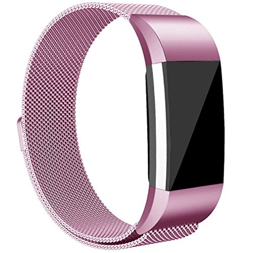 Minfex For Fitbit Charge 2 Screen Protector Case Cover, Soft TPU