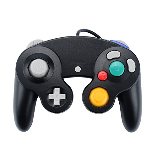 Wired Gamecube Controller for Gamecube,Nintendo Wii