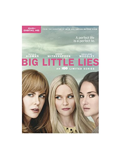 Big Little Lies:Season 1 2017