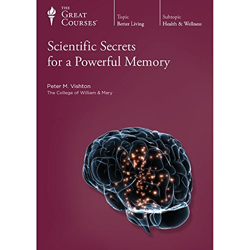 Scientific Secrets to a Powerful Memory