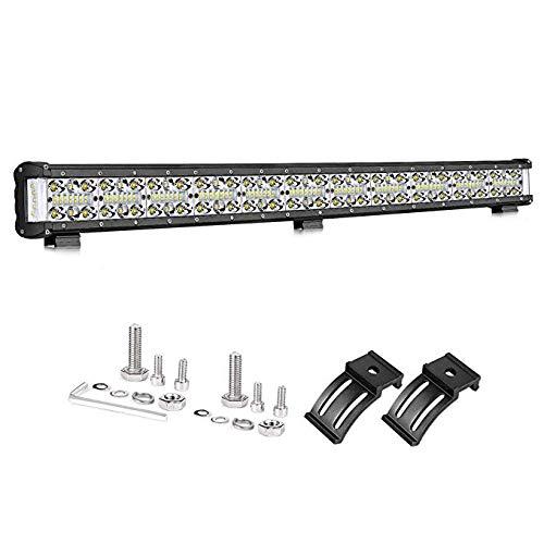 """Quad Row LED Light Bar Quad Row_40"""""""