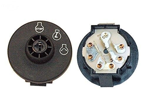 Toro 63-8360 Ignition Key – NoiHse