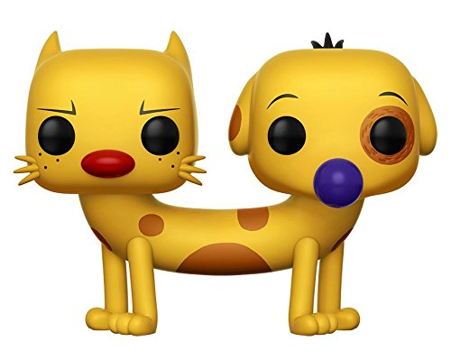Funko Pop Television Catdog Action Figure