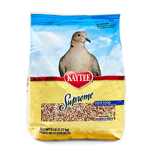 Kaytee Supreme Dove Food 5 pounds