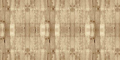 Pacon Fadeless Designs Bulletin Board Art Paper, 4-Feet by 50-Feet, Weathered Wood 56515