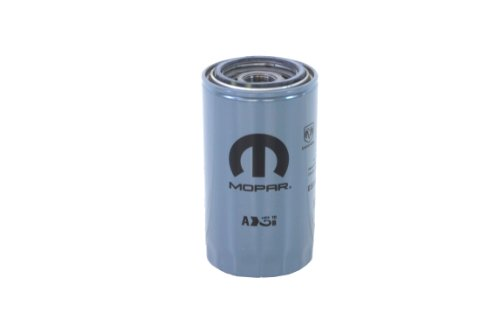 Top 10 Diesel Oil Filter – Automotive Replacement Oil Filters