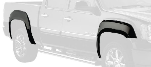 Top 10 Bushwacker Fender Flares GMC Sierra – Automotive Fender Flares