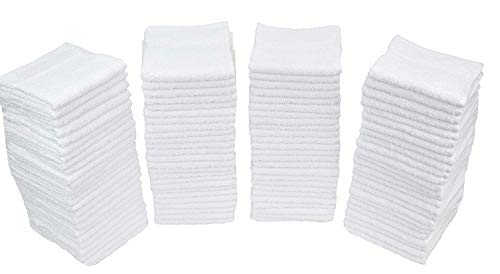 Top 10 Cotton Cleaning Rags for House – Drying Pads