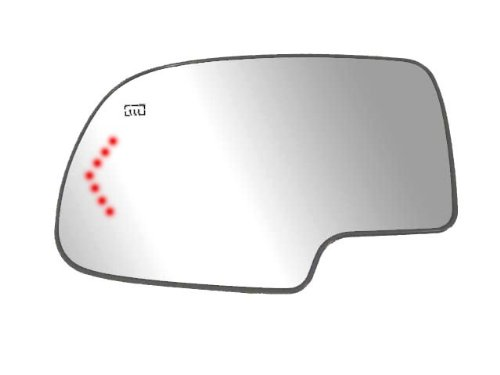 Top 9 Driver Side Mirror Replacement – Automotive Exterior Mirror Replacement Glass