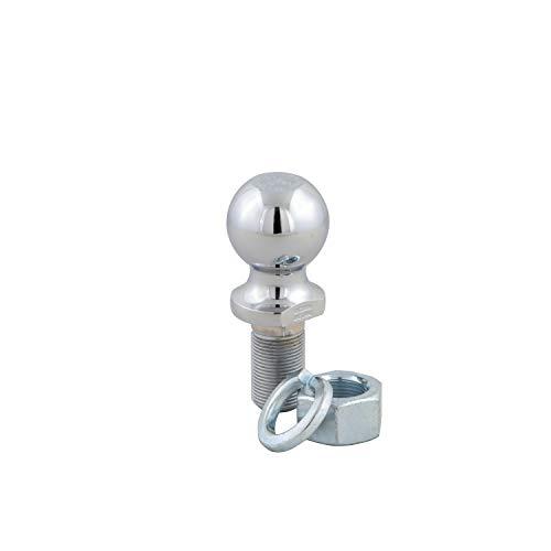 Top 10 Equal-i-zer 91006120 Hitch Ball – Towing Hitch Balls