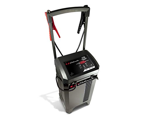 Top 10 Battery Charger Automotive Wheeled – Automotive Replacement Batteries & Accessories