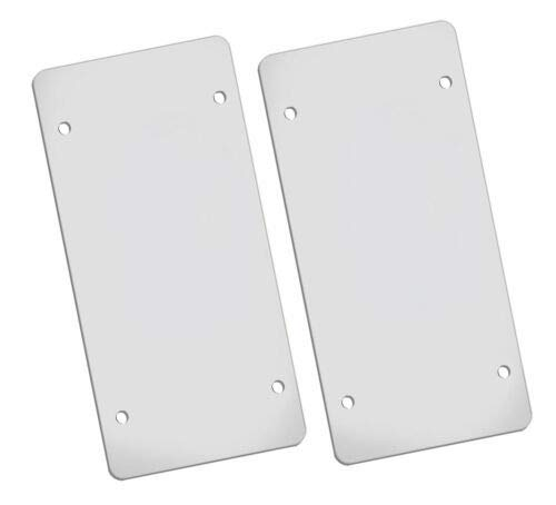 Top 10 Clear License Plate Cover – License Plate Covers