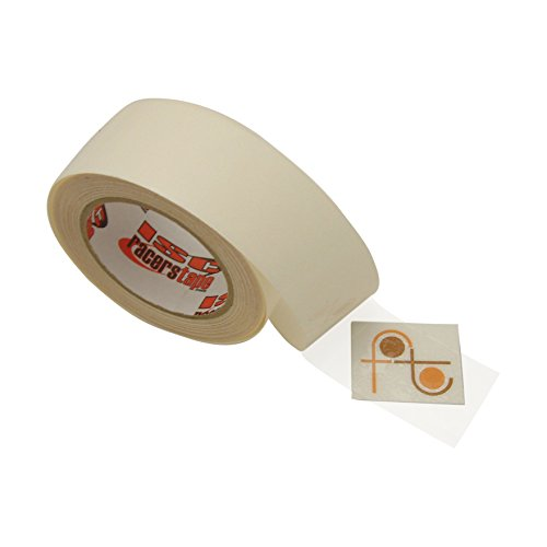 Top 8 Racers Tape Clear – Automotive Pinstriping Tape