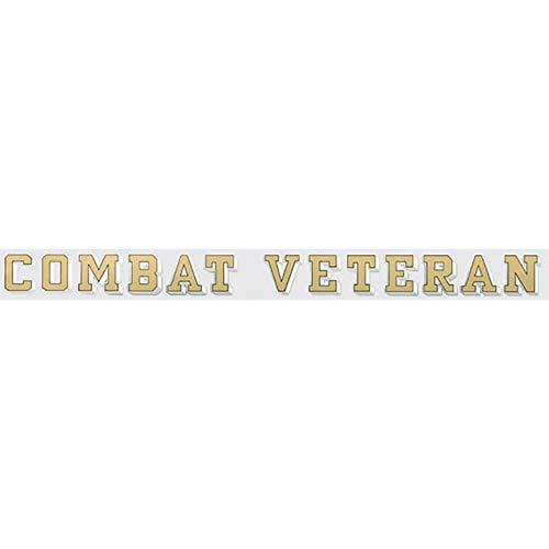 Top 9 Combat Veteran Decal – Bumper Stickers, Decals & Magnets