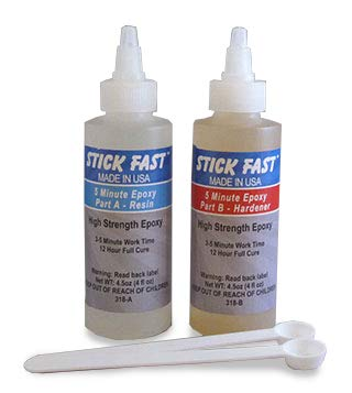 Top 10 Epoxy Resin Clear – Automotive