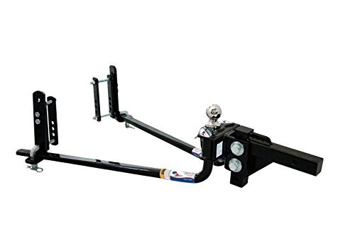 Top 9 10K Rb Fastway e2 2-Point Sway Control Hitch – Towing Weight Distributing Hitches