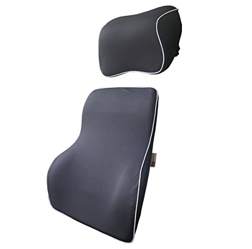 Top 10 Pillows for Neck and Shoulder Pain – Automotive Seat Cover Accessories