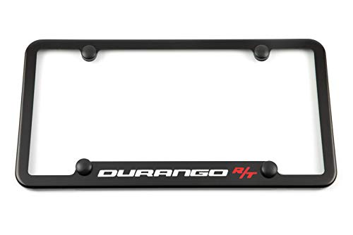 Top 9 Durango License Plate Frame – License Plate Frames