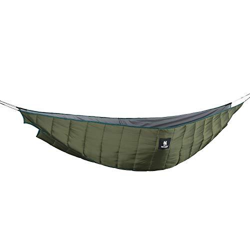 Top 10 Underquilt for Hammock Camping – Camping Hammocks