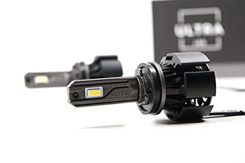 Top 9 GTR Lighting Ultra 2 H11 – Automotive Light Bulbs