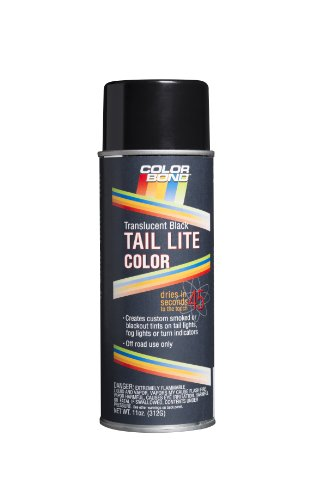 Top 8 Tail Light Tint Spray – Automotive Top Coats