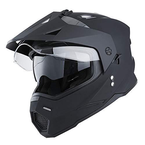 Top 10 Youth ATV Helmet Full Face – Motorcycle & Powersports Helmets