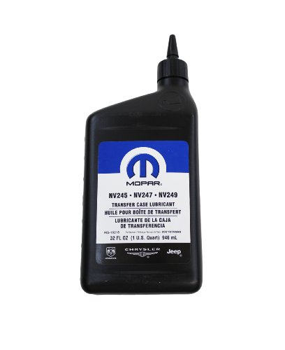 Top 6 Bw44-44 Transfer Case Fluid – Automotive Replacement Transfer Case Components