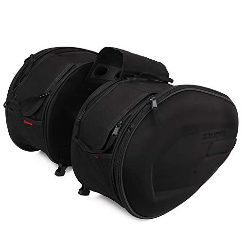 Top 9 Saddlebags For Motorcycles – Powersports Saddle Bags