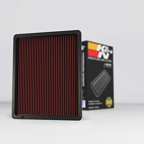 Top 10 Air Filter Automotive K&N – Automotive Replacement Air Filters