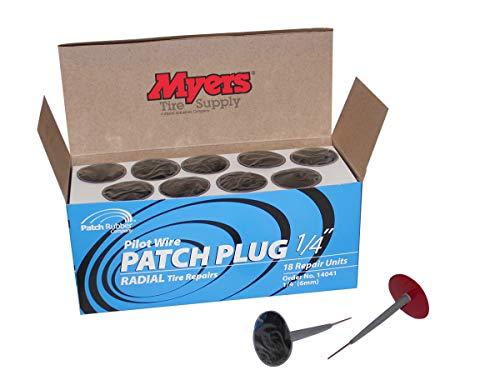 Top 9 Patch Rubber Company – Automotive Tire Care