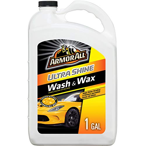 Top 10 Best Car Wash Soap and Wax – Waxes