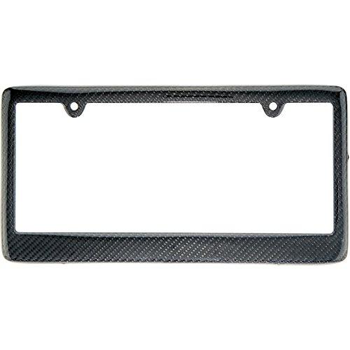 Top 9 License Plate Frame Carbon Fiber – License Plate Frames
