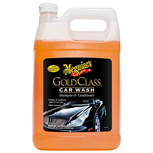 Top 10 Cash Wash Soap – Automotive Bug, Sap & Tar Removers