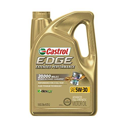 Top 9 Castrol Edge 5W30 Professional – Motor Oils