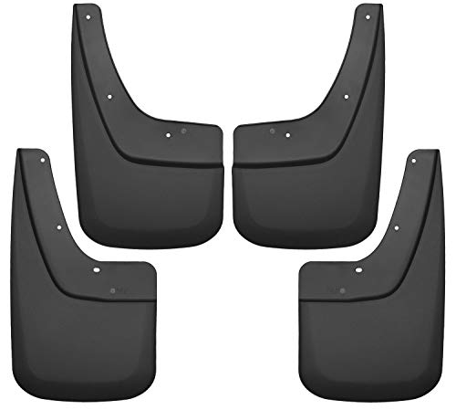 Top 10 Mud Guards for – Wheel & Tire Mud Flaps & Splash Guards