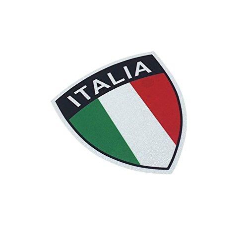 Top 9 Italian Flag Tape – Emblems