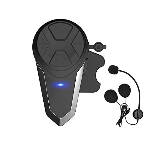 Top 10 BT-S3 Motorcycle Bluetooth Headset – Powersports Bluetooth Headsets