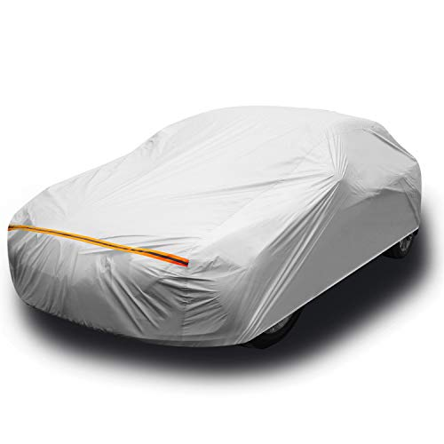 Top 10 Protector Para Carro Exterior – Full Exterior Covers