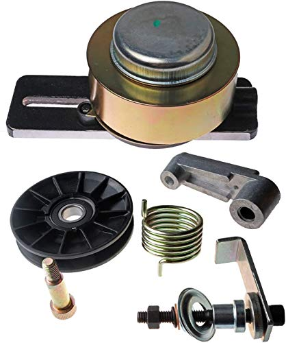 Top 10 Fan Belt Idler Pulley – Automotive Replacement Idler Pulleys