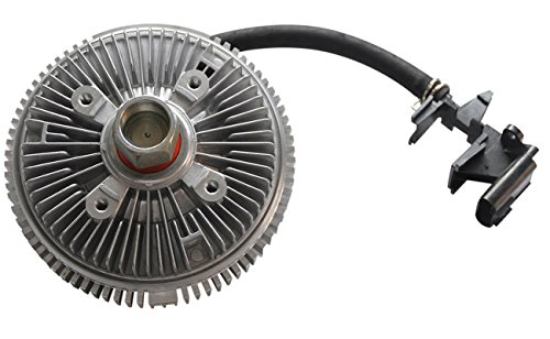 Top 10 Cooling Fan Clutch – Automotive Replacement Engine Fan Clutches