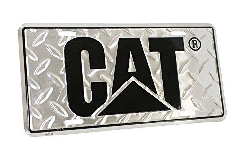 Top 9 Caterpillar License Plate – License Plate Frames