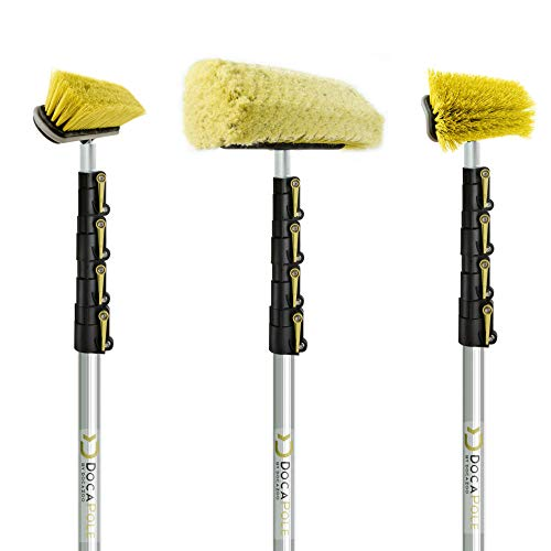 Top 10 Duster with Extension Pole – Car Wash Equipment