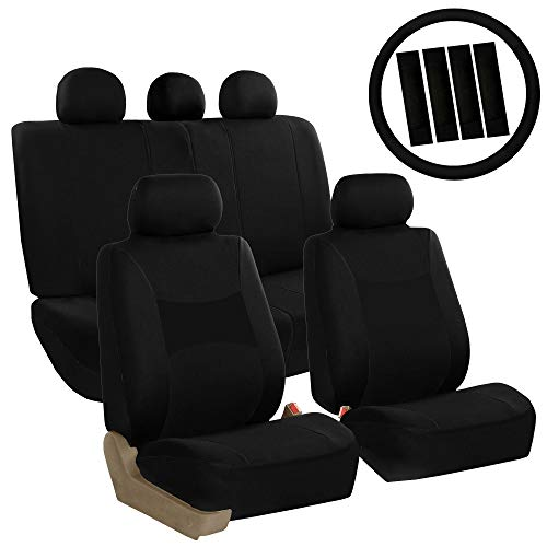 Top 10 High Quality Seat Covers – Automotive Seat Cover Accessories