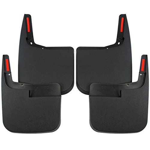 Top 9 Mud Flaps for 2019 Ford F150 – Trunk Organizers