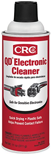 Top 10 Electronics Contact Cleaner – Electrical Cleaners
