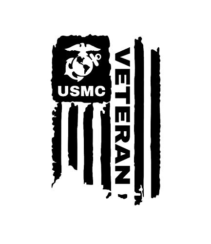 Top 7 USMC Stickers And Decals – Bumper Stickers, Decals & Magnets