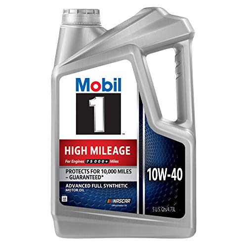 Top 10 Synthetic Oil 10W-40 – Motor Oils