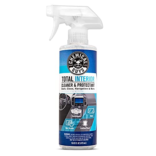 Top 10 Car Cleaner Interior – Automotive Upholstery Care Products