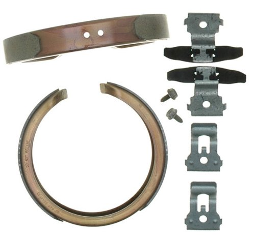 Top 10 Emergency Brake Shoes And Hardware – Automotive Replacement Parking Brakes