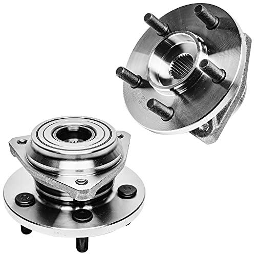 Top 10 Hub Bearing Front – Automotive Replacement Hub Assemblies Bearings
